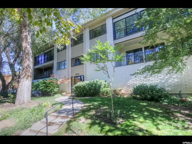 2510 S Elizabeth St E #8, Salt Lake City, UT 84106 (#1558603) :: goBE Realty