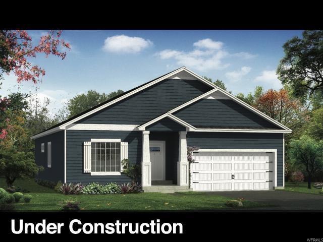 252 N 590 80 B, Vineyard, UT 84058 (#1558635) :: Bustos Real Estate   Keller Williams Utah Realtors