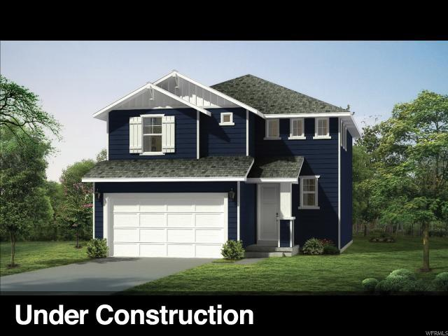 246 N 590 E 81 B, Vineyard, UT 84058 (#1558757) :: Bustos Real Estate   Keller Williams Utah Realtors