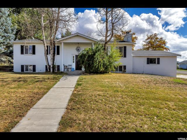 1030 Willow Way N, Heber City, UT 84032 (MLS #1558789) :: High Country Properties