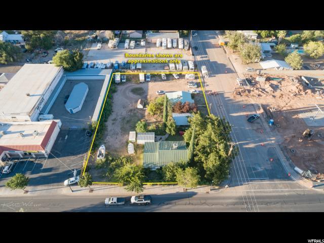 83 E State St, Hurricane, UT 84737 (#1558807) :: Big Key Real Estate