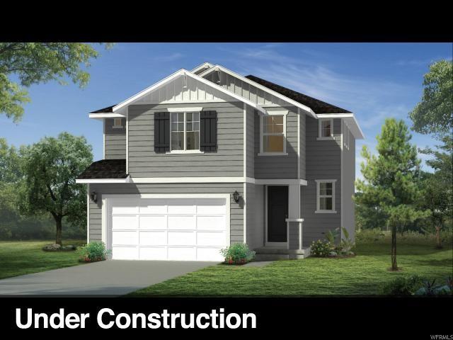 197 N 590 E 95 B, Vineyard, UT 84059 (#1558832) :: Bustos Real Estate   Keller Williams Utah Realtors