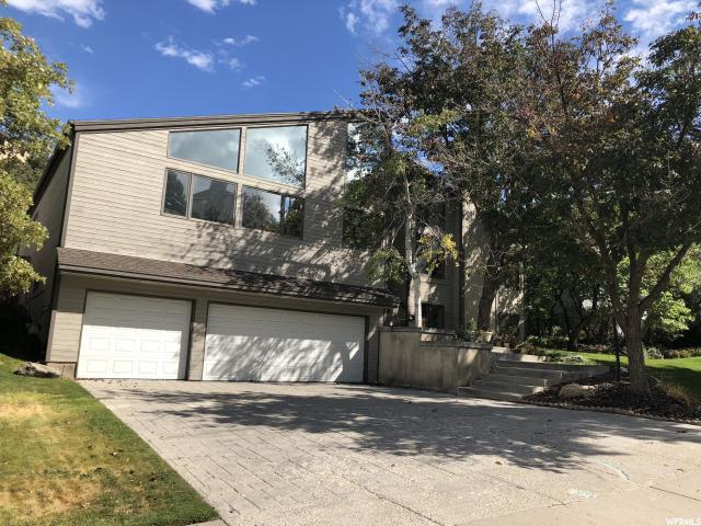 2925 E Lostwood Dr, Sandy, UT 84092 (#1558844) :: Bustos Real Estate | Keller Williams Utah Realtors