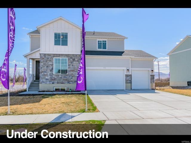 7667 S Wood Farms Dr W #208, West Jordan, UT 84084 (#1558879) :: Bustos Real Estate | Keller Williams Utah Realtors