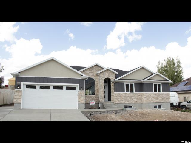 1282 S Foothill Dr, Santaquin, UT 84655 (MLS #1558884) :: Lawson Real Estate Team - Engel & Völkers