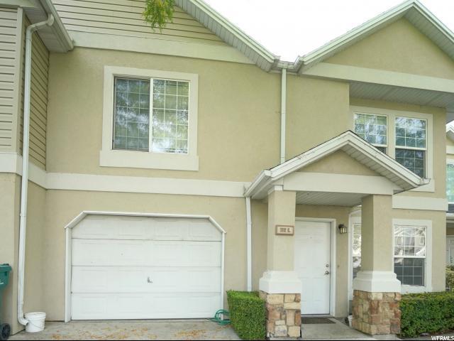 1312 S 1260 W, Orem, UT 84058 (#1558902) :: Big Key Real Estate