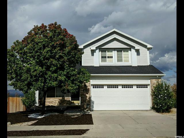 239 E Wayfield Dr, Draper, UT 84020 (#1558907) :: Bustos Real Estate | Keller Williams Utah Realtors