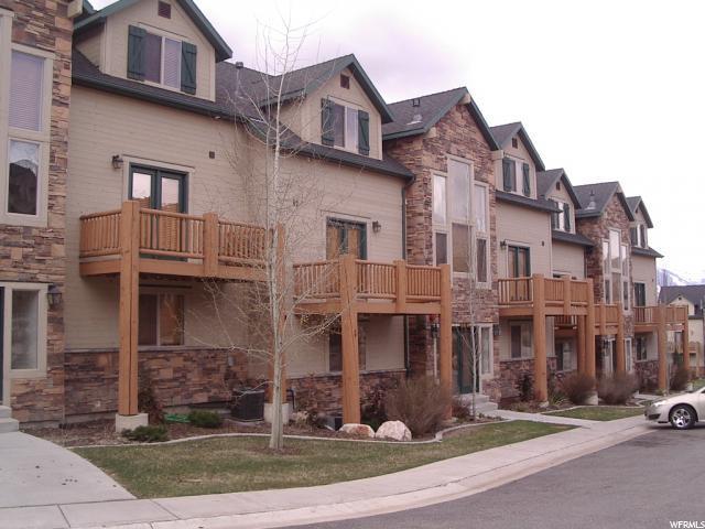 5063 E Lakeview Dr N #1005, Eden, UT 84310 (#1558957) :: Big Key Real Estate