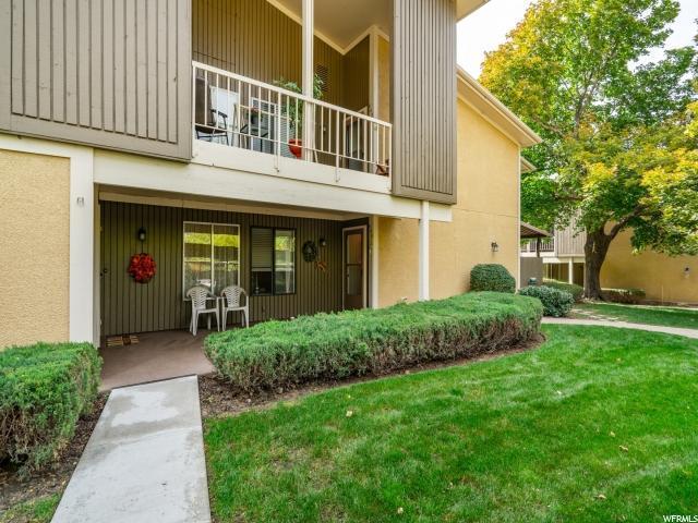 359 Peach Ln, Bountiful, UT 84010 (#1558973) :: Big Key Real Estate