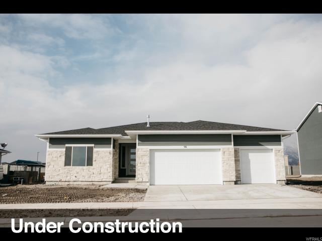 56 W 350 N 11 H, Vineyard, UT 84059 (#1559026) :: Bustos Real Estate | Keller Williams Utah Realtors