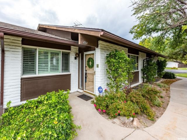 4984 S 938 E, Salt Lake City, UT 84117 (#1559068) :: Big Key Real Estate
