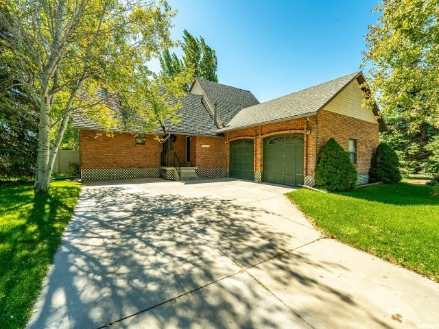 4216 Iris Ave, Mountain Green, UT 84050 (#1559078) :: Keller Williams Legacy