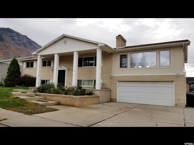 788 E 2680 N, Provo, UT 84604 (#1559141) :: Big Key Real Estate