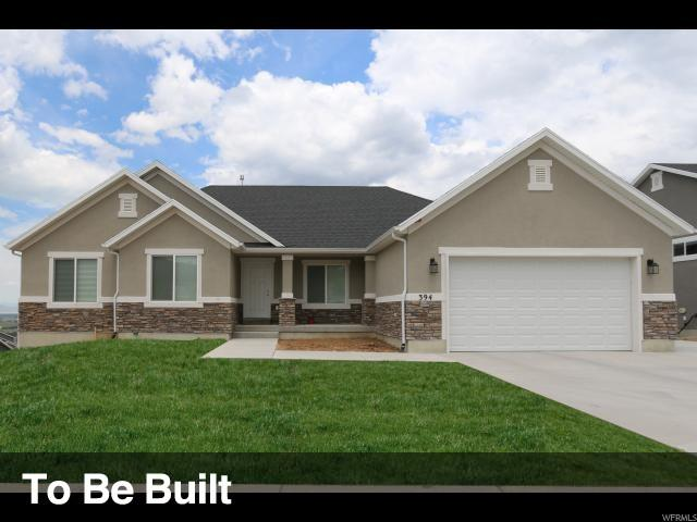 1533 S 270 W #53, Salem, UT 84653 (#1559153) :: Big Key Real Estate