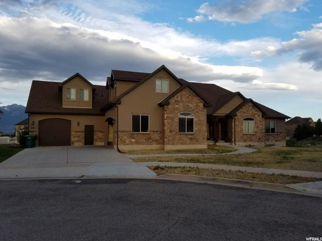 11931 S Scenic Cv W, Riverton, UT 84096 (#1559164) :: Colemere Realty Associates