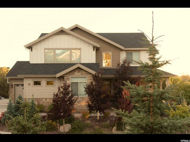 15208 S Tall Woods Dr, Draper, UT 84020 (#1559193) :: Big Key Real Estate