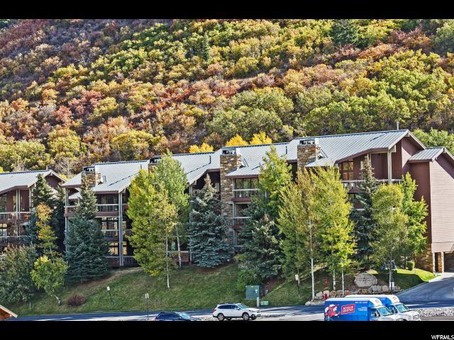 2510 E Deer Valley Dr C-13, Park City, UT 84060 (#1559307) :: Big Key Real Estate
