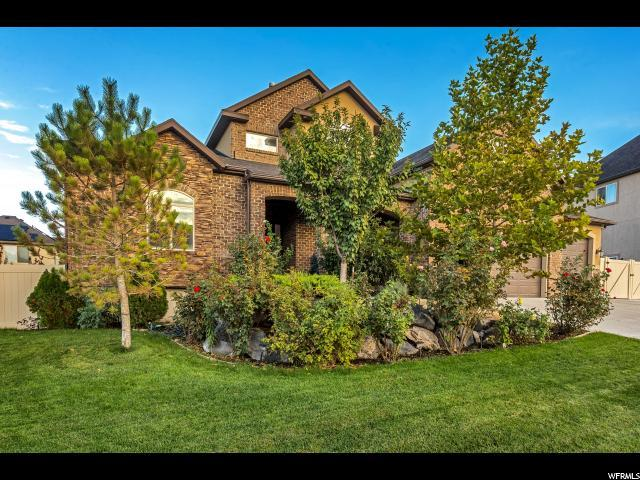 1398 Sage Bloom Way, Saratoga Springs, UT 84045 (#1559416) :: RE/MAX Equity