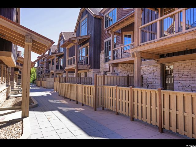 1825 Three Kings Dr #302, Park City, UT 84060 (#1559418) :: Colemere Realty Associates