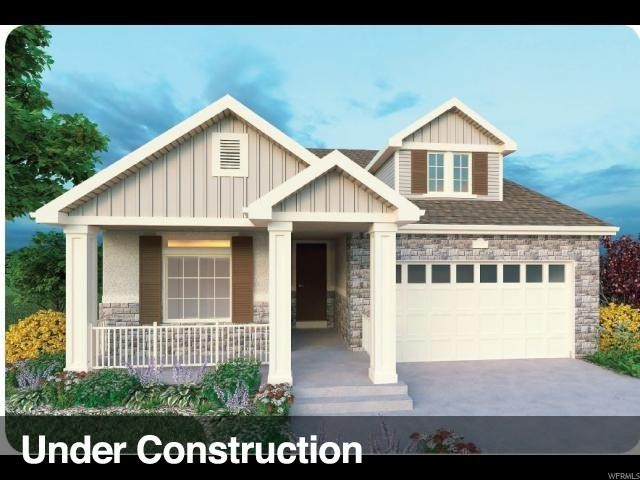 2656 N Wallace Way #134, Lehi, UT 84043 (#1559428) :: Colemere Realty Associates