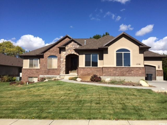 1306 W 3000 S, Perry, UT 84302 (#1559433) :: RE/MAX Equity