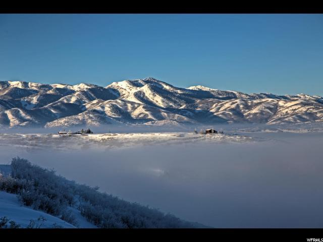 2143 E Canyon Gate Rd, Park City, UT 84098 (MLS #1559441) :: Lookout Real Estate Group