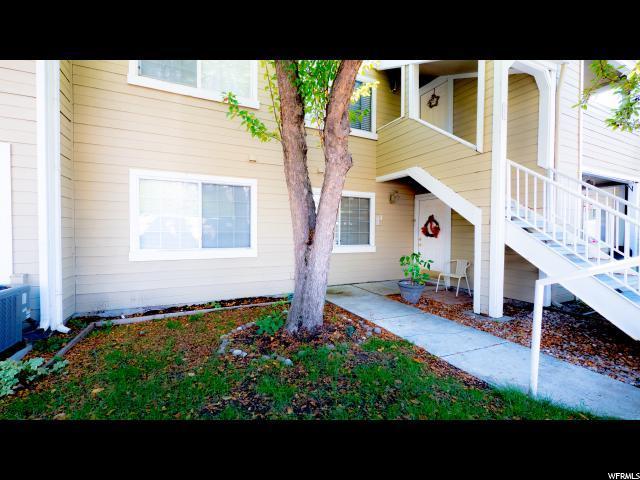 1462 E Foxboro Dr S #1, Salt Lake City, UT 84106 (#1559463) :: goBE Realty