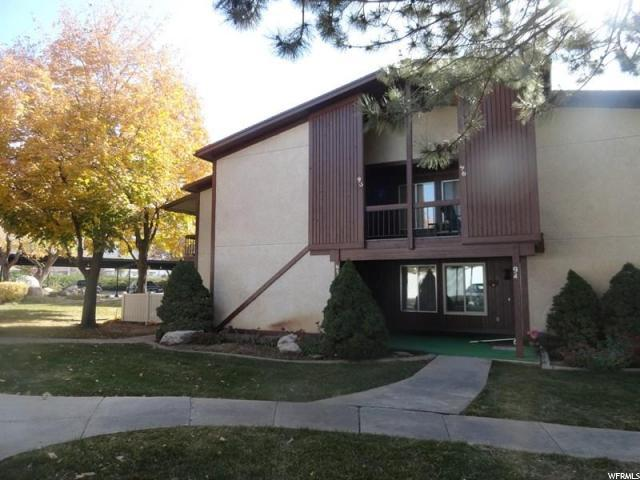 325 E 2550 N N #99, North Ogden, UT 84414 (#1559470) :: Powerhouse Team | Premier Real Estate