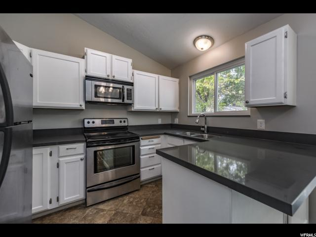 1003 N Starcrest Dr W, Salt Lake City, UT 84116 (#1559498) :: RE/MAX Equity