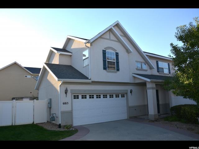6815 W Callery Ln, West Jordan, UT 84081 (#1559545) :: The Utah Homes Team with iPro Realty Network