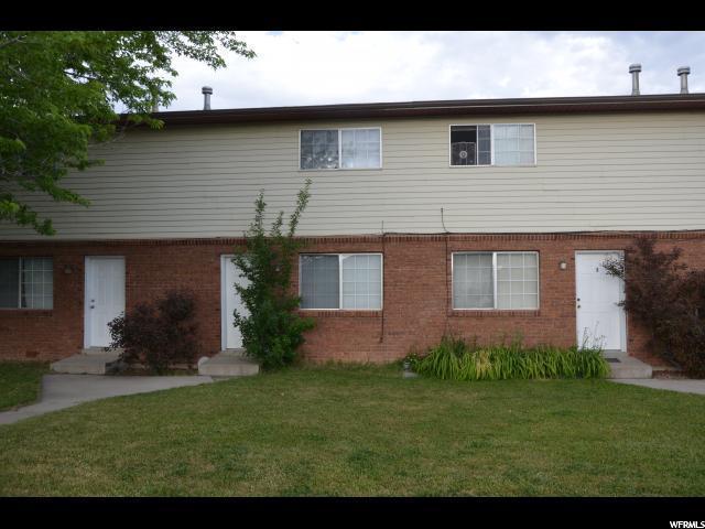 837 S Vernal Ave, Vernal, UT 84078 (#1559557) :: RE/MAX Equity