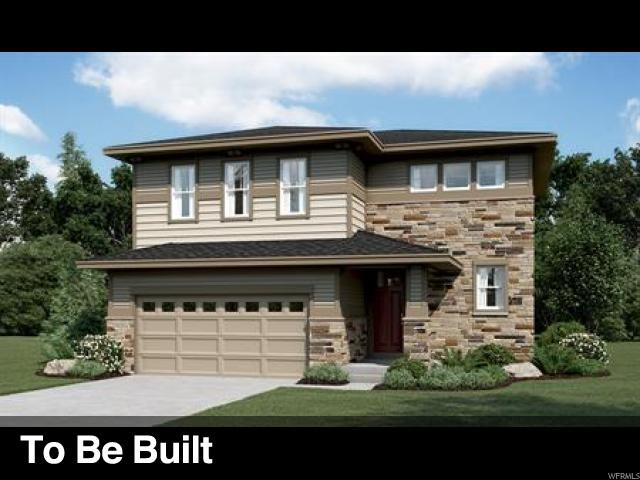 3202 S Hawk Dr W #216, Saratoga Springs, UT 84045 (#1559589) :: Colemere Realty Associates