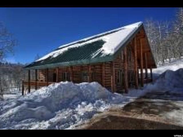 1881 W Arapaho, Wanship, UT 84017 (MLS #1559596) :: High Country Properties