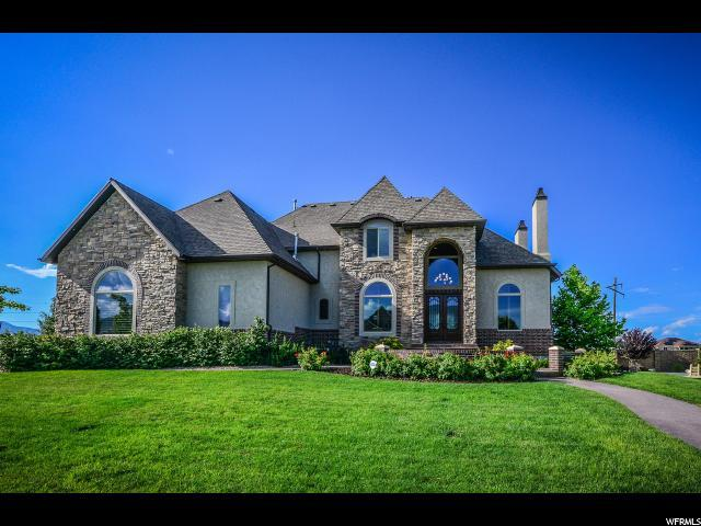 2644 W 14150 S, Bluffdale, UT 84065 (#1559649) :: The Utah Homes Team with iPro Realty Network