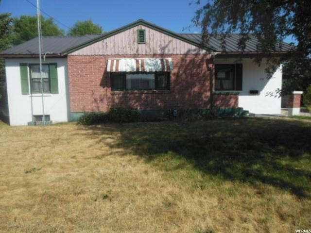 336 N 9TH, Montpelier, ID 83254 (#1559724) :: Exit Realty Success