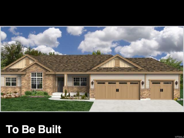 1343 E 370 N #44, Heber City, UT 84032 (#1559727) :: Big Key Real Estate