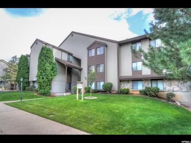 1175 N Canyon Rd E #29, Ogden, UT 84404 (#1559731) :: Big Key Real Estate