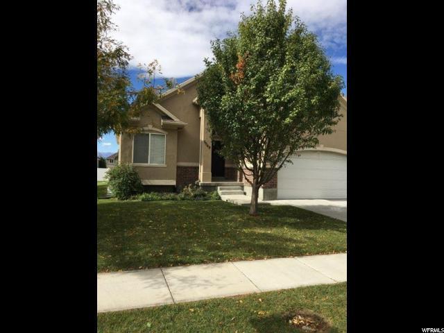 5549 Brienne Way, Stansbury Park, UT 84074 (#1559755) :: Bustos Real Estate | Keller Williams Utah Realtors