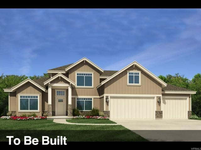 1439 E Rolling Hills Dr N #23, Heber City, UT 84032 (#1559764) :: Big Key Real Estate