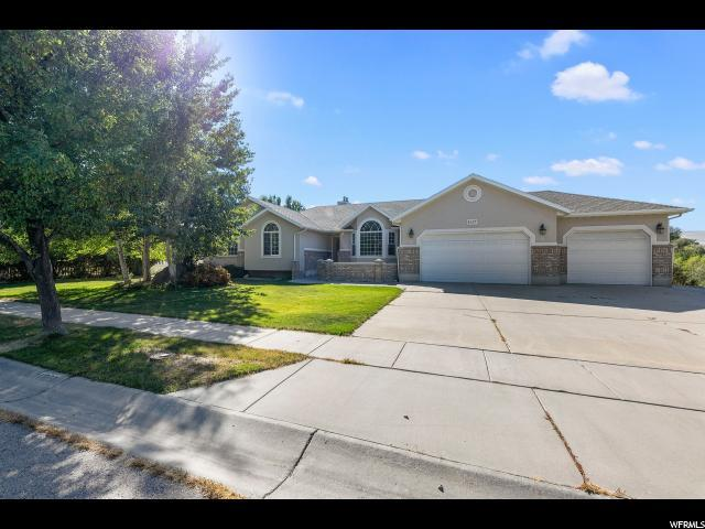 1637 Bethany Hills Cv, Bluffdale, UT 84065 (#1559769) :: The Utah Homes Team with iPro Realty Network