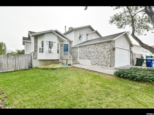 7097 S Breeze Hill Rd W, West Jordan, UT 84084 (#1559861) :: Big Key Real Estate