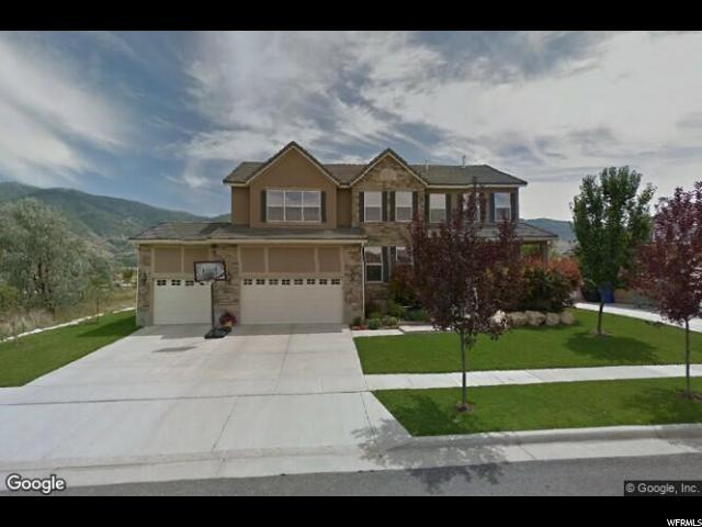 194 N Brahma Rd, Farmington, UT 84025 (#1559871) :: Colemere Realty Associates