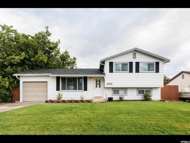 3722 W Toulouse St S, West Valley City, UT 84120 (#1559910) :: The Fields Team