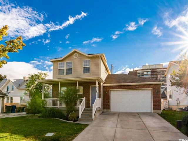2326 S Liberty Ave, Ogden, UT 84401 (#1559994) :: The Fields Team