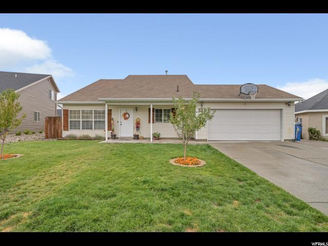 337 E Jay Ln, Payson, UT 84651 (#1560002) :: RE/MAX Equity