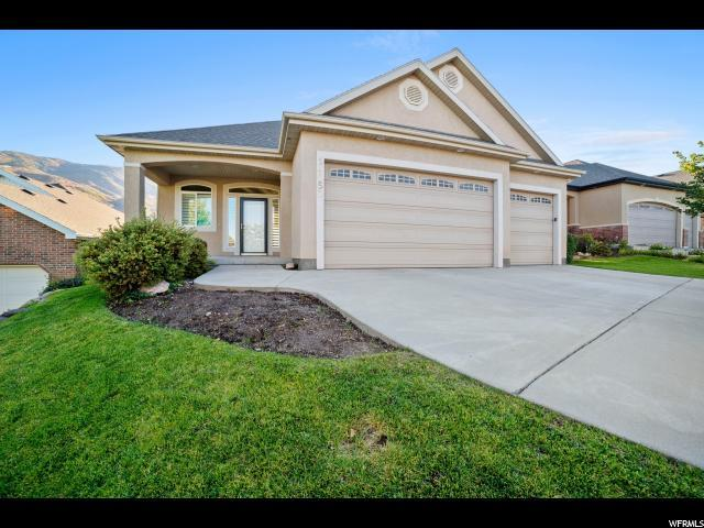 14053 S Pumpkin Ridge Cv, Draper, UT 84020 (MLS #1560014) :: Lawson Real Estate Team - Engel & Völkers