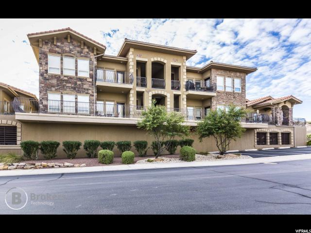 280 S Luce Del Sol #516, St. George, UT 84770 (#1560025) :: Big Key Real Estate