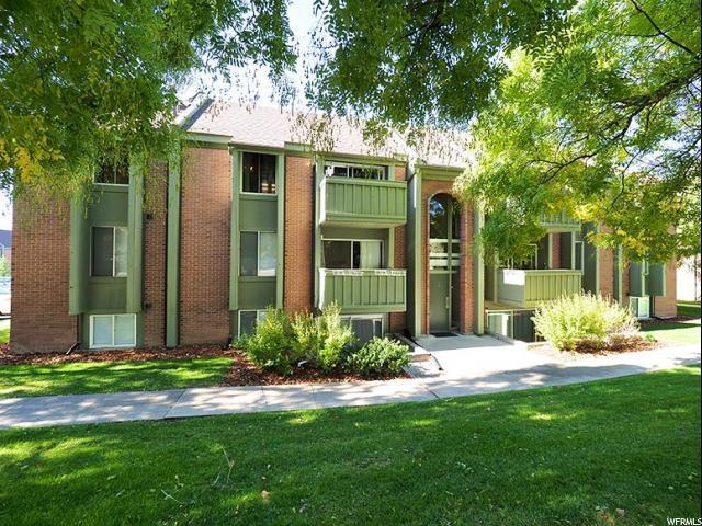 1160 Foothill Dr #236, Salt Lake City, UT 84108 (#1560051) :: goBE Realty