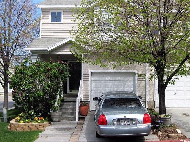 1964 N 40 W #12, Tooele, UT 84074 (#1560065) :: Big Key Real Estate
