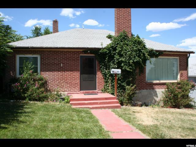 15 E 600 N, Price, UT 84501 (#1560114) :: Exit Realty Success